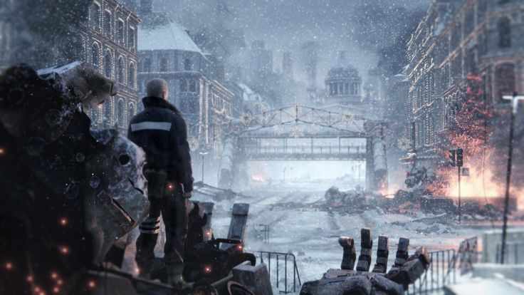 Left Alive   Games Bond's March 2019 Videogame Releases List Part 1  This mo…