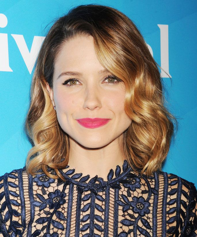 How Stars Wash Their Faces - Sophia Bush from InStyle.com