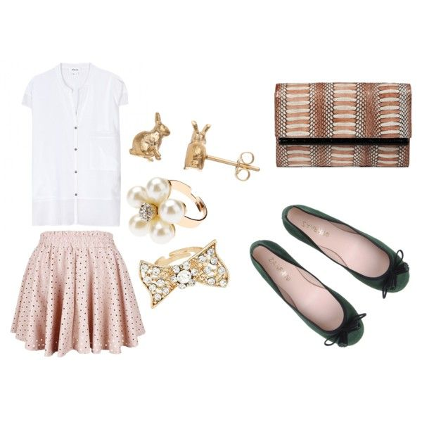 """""""Untitled #253"""" by a-weisz on Polyvore"""