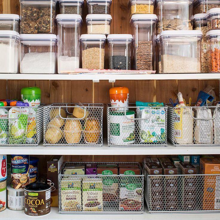 17 mejores ideas sobre dispensador de cereales en pinterest ...