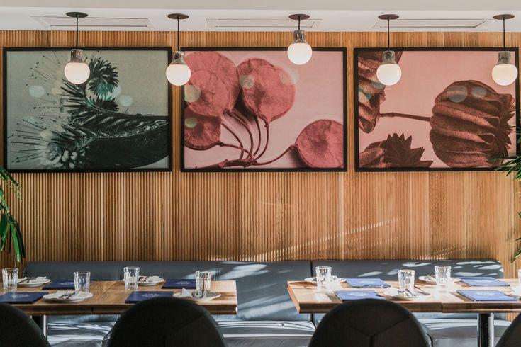 Ideas about restaurant banquette on pinterest