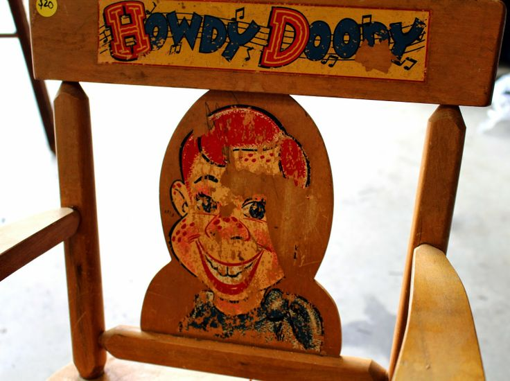 Howdy Doody Rocking Chair Big Office Chairs Uk 39 Best Books Images On Pinterest | Antique Books, Early Morning And My Husband