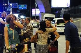Istanbul Airport Suicide Bombing Attacks