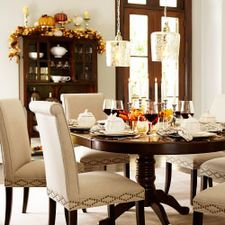 Dining room design themes ideas pier 1 imports for Pier 1 dining room ideas