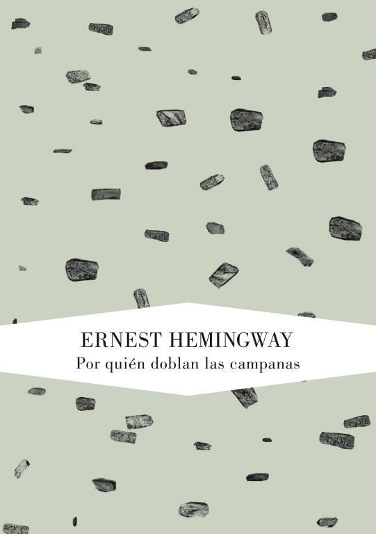 Un libro de un autor que haya nacido el mismo día que tú. Por quién doblan las campanas es una de las novelas más populares de Hemingway. Ambientada en la guerra civil española, la obra es una bella historia de amor y muerte que vuelve a ejercer la seducción intemporal que la convirtió en un clásico de nuestro tiempo.