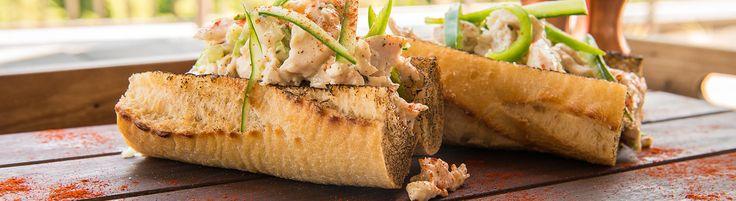 Chicken Salad | Traeger Wood Fired Grills
