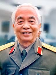 This leader is called Vo Nguyen Giap. He was the most prominent military commander, beside Ho Chi Minh, during the Vietnam War, and was responsible for major operations and leadership until the war ended.