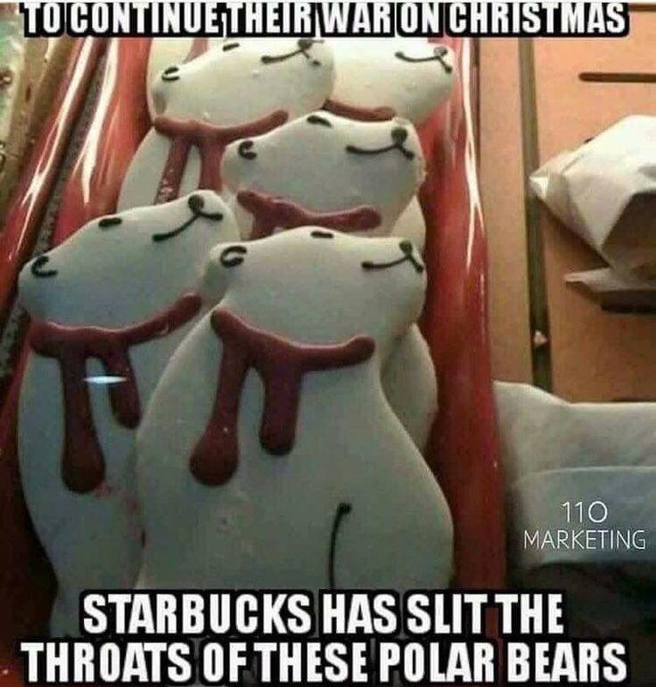 I'm beginning to think Starbucks is evil