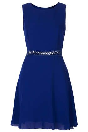**Fortune Dress by Goldie - Dresses  - Clothing  top shop £49