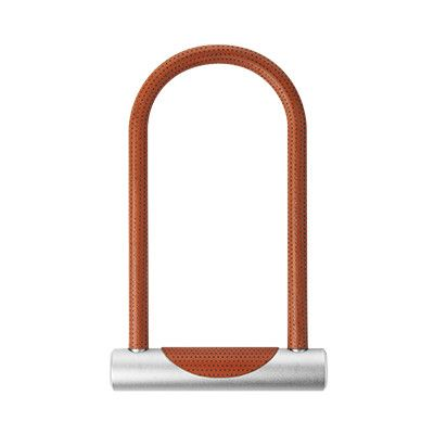 Noke U-Lock is a Bike Lockyou unlock with your smartphone, eliminating the hassle and frustration of lost keys and forgotten combinations.  Noke works with iOS, Android, and Windows smartphones that include Bluetooth 4.0.
