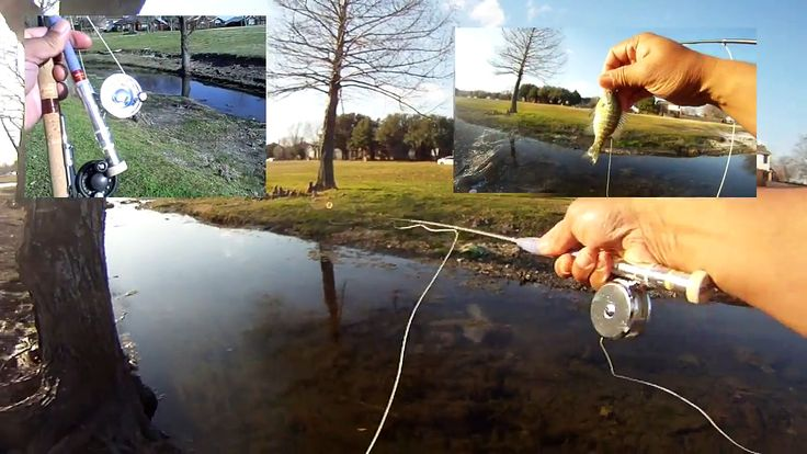 Several years ago we modified a Pen Fishing Rod and made our first micro fly rod. It was a prototype where we used a crappie reel as the fly reel and electrical tape to mount it to the Pen Rod. Later, we made more modifications and published an article online detailing the modifications – COAF...  [read more]