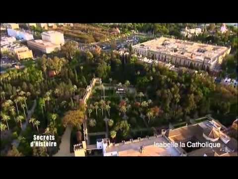 (47) Secrets d'histoire - Isabelle la catholique