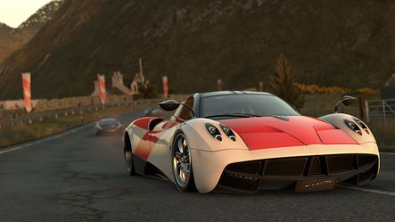 Hands on With New PS4 racer #DriveClub!! #DriveClub #PS4