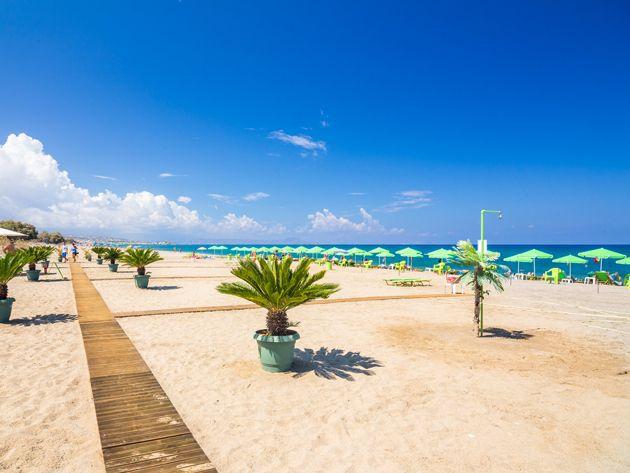 Adelianos kampos beach #rethymno #greece #crete #summer_in_crete #beach