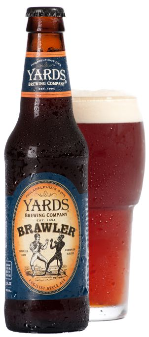 Philadelphia Pale Ale