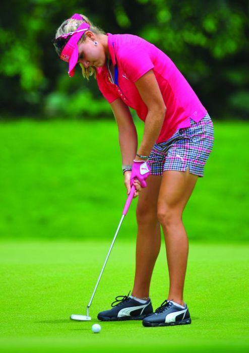 Start golfer Lexi Thompson shares her fitness routine   article Gold Coast Magazine  www.FortLauderdaleDaily.com