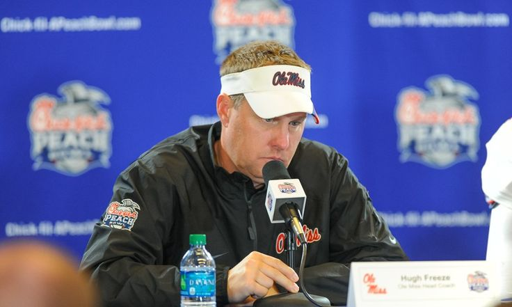 Ole Miss coach Freeze: No timetable for NCAA probe = Media days can be tedious for a coach. For Ole Miss coach Hugh Freeze, mix in the questions regarding the ongoing NCAA investigation and Thursday at 2016 SEC Media Days and it was.....