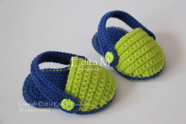 30 Tane Yazlık Bebek Sandalet Modeli   Hobilendik