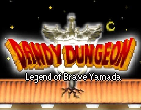 dandy dungeon review by makantidurgadget.com