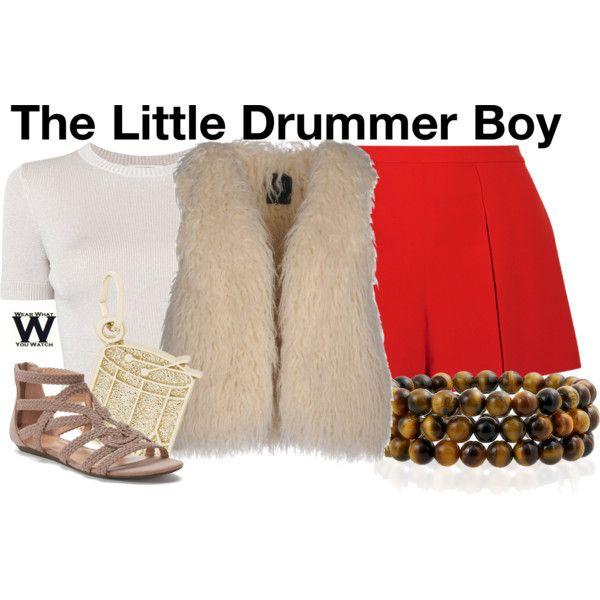 Drummer Boy, Drummers, Cgi