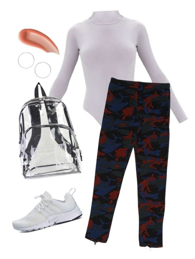 """""""mans"""" by holaallyy on Polyvore featuring Givenchy, NIKE, International, Miss Selfridge and Surratt"""