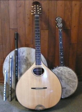 irish instrument