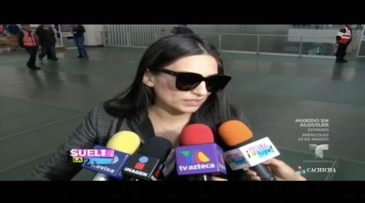 Habla La Actriz Ana Brenda Contreras Sobre Los Posibles Productores Que Han Violado Actrices A Cambio De Papeles En Telenovelas