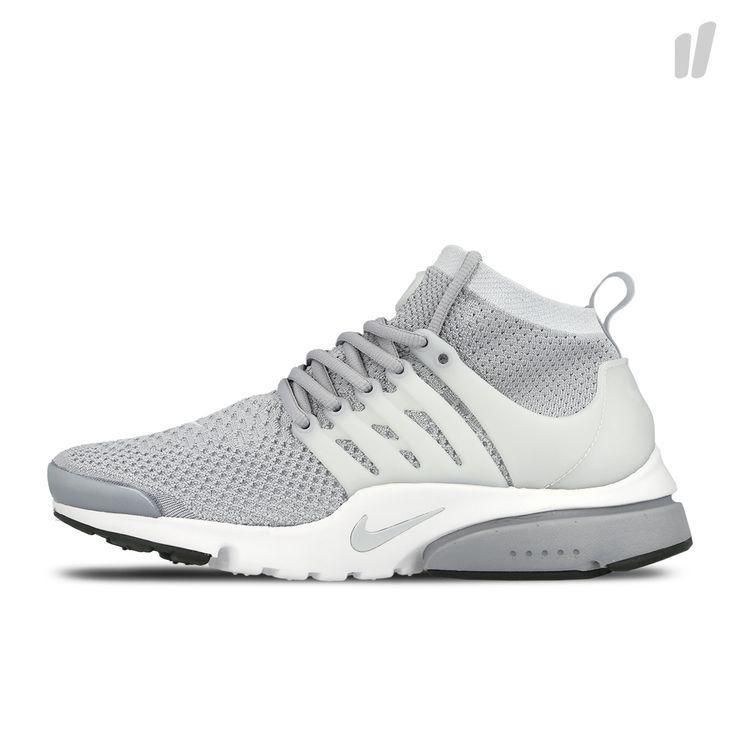 Nike Air Presto Flyknit Ultra ( 835570 002 ) #lpu #sneaker #sneakers