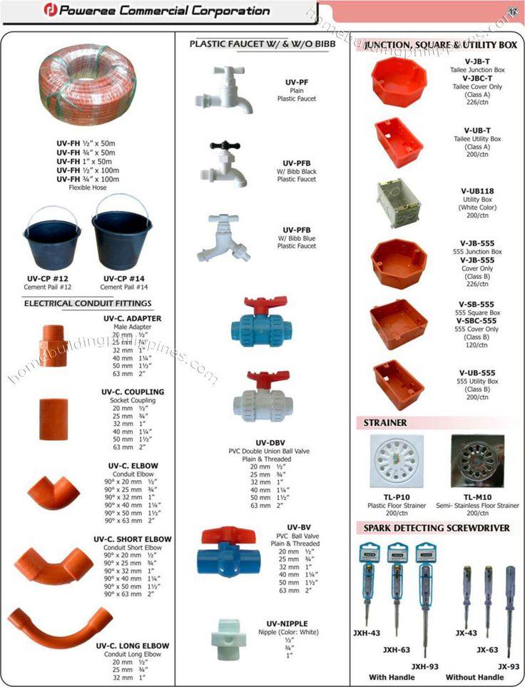 Plumbing Plumbing Pinterest Diy And Crafts Tools