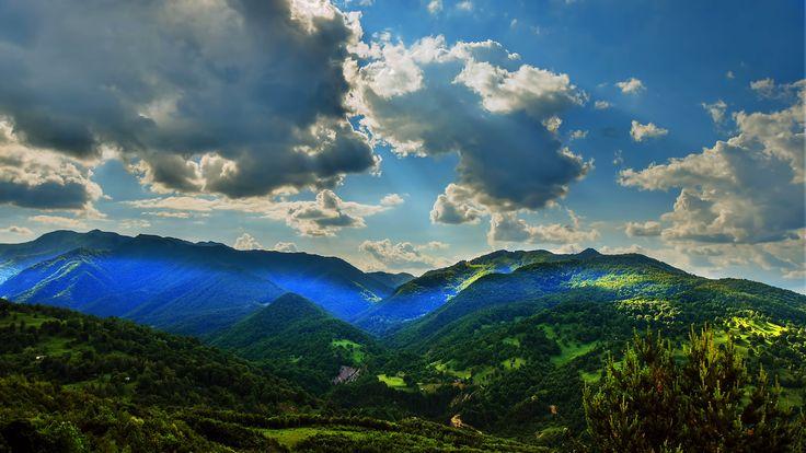 #AmazingMountains #View #Landscape #Wallpaper