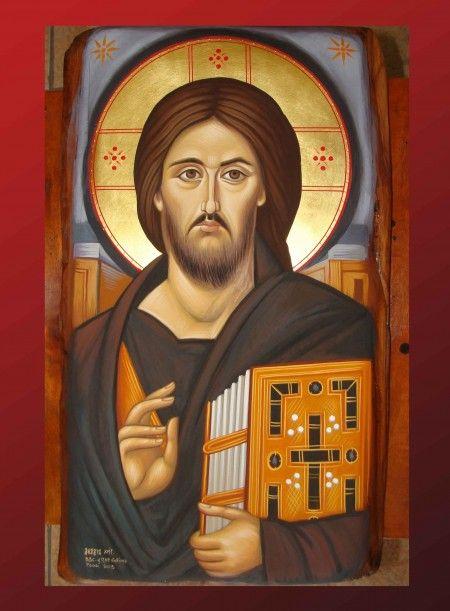 Jesus Christ Monastery of Sina