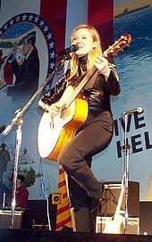 Jewel (singer) - Wikipedia, the free encyclopedia