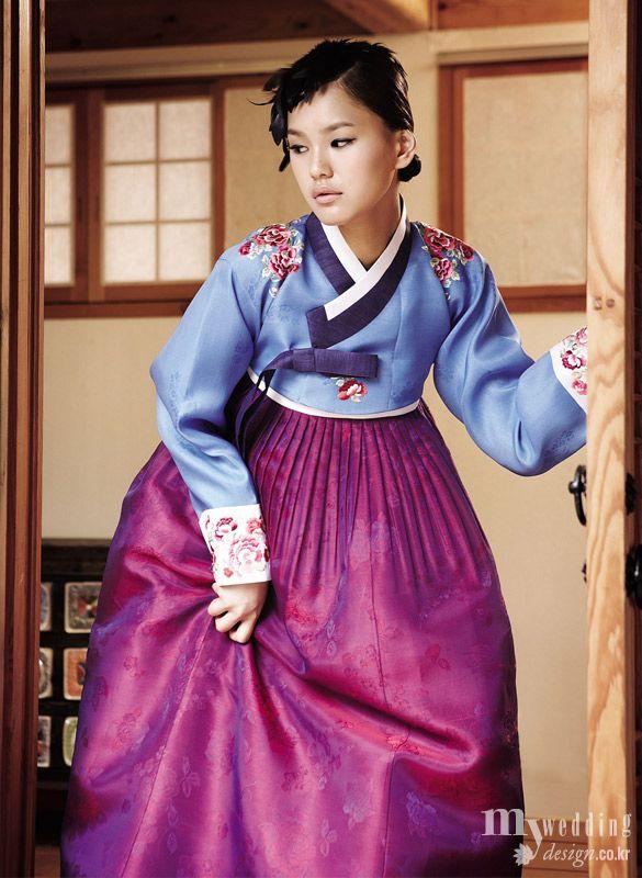 Hanbok | Korea