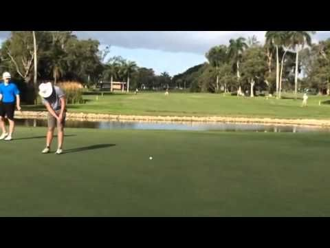 FCWT Junior Golf Tournament: Hollywood Beach 2015 Round One | Future Collegians World Tour (FCWT)