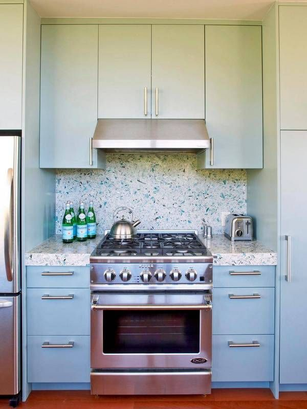 20 Kitchen Backsplash Ideas That Are Not Subway Tile Kitchen Backsplash Kitchens And Kitchen