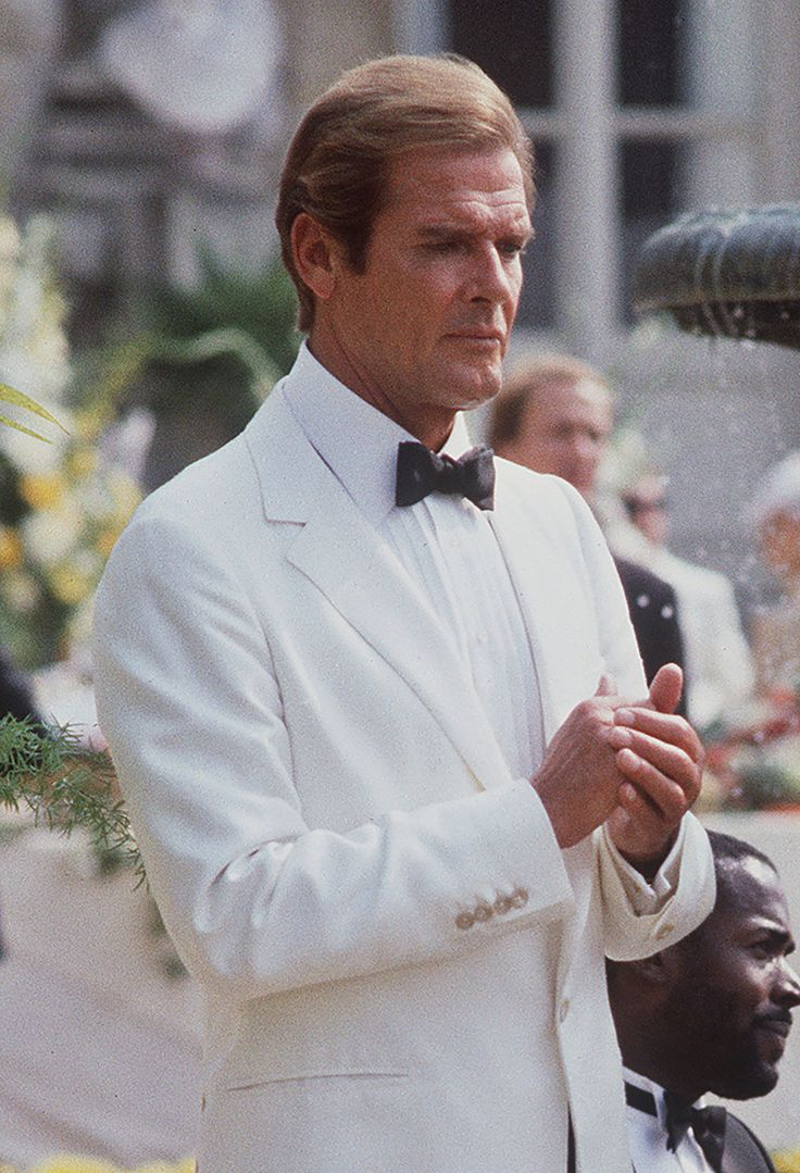 Why we'll never see the likes of Roger Moore again