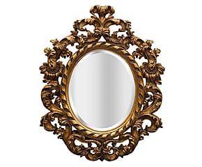 Espelho Vitoriano: Luxo e Tradição em Casa | WESTWING