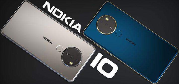 Al parecer el nuevo Nokia 10 será el smartphone que causará gran conmoción en el mundo de la tecnología móvil. La empresa filandesa Nokia desea enamorar a nuevos usuarios con este nuevo dispositivo...