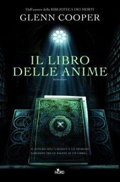 il libro delle anime _ agosto 2013