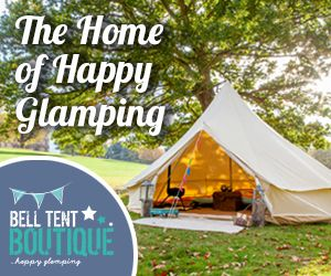 Canvas Bell Tent 5m With Zipped in Gorundsheet Review