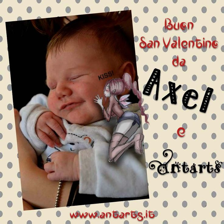 San Valentino 2015 sketch e fotoritocco