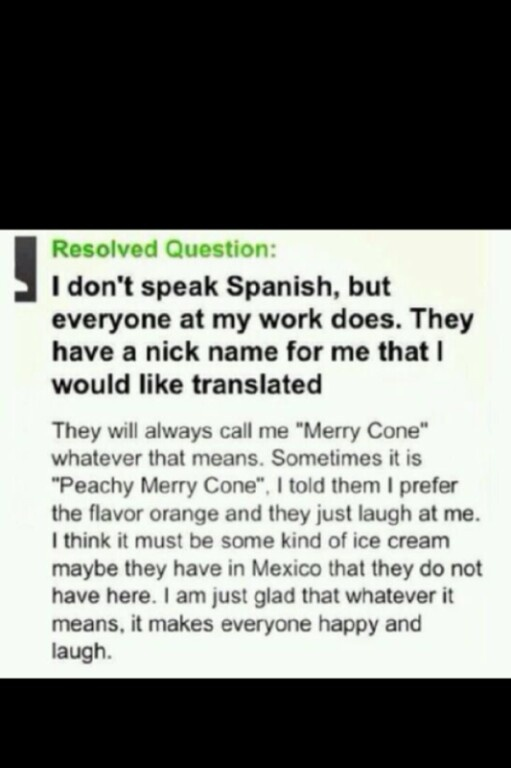 Funny Mexican jokes only I would understand