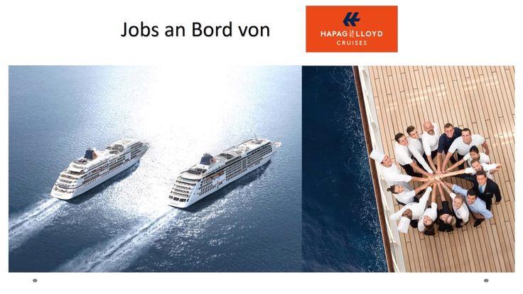 backup jobs agency  - Jobs auf Kreuzfahrtschiffen