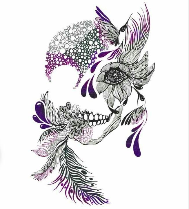 Badass think this is my next tattoo... ready for some ink