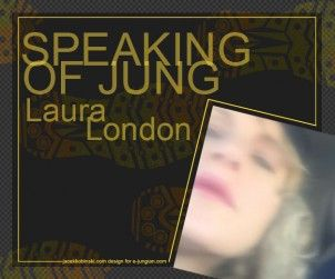 speaking of jung- laura london