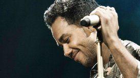 Romeo Santos agendó su primer concierto en el Estadio Nacional - Cooperativa.cl