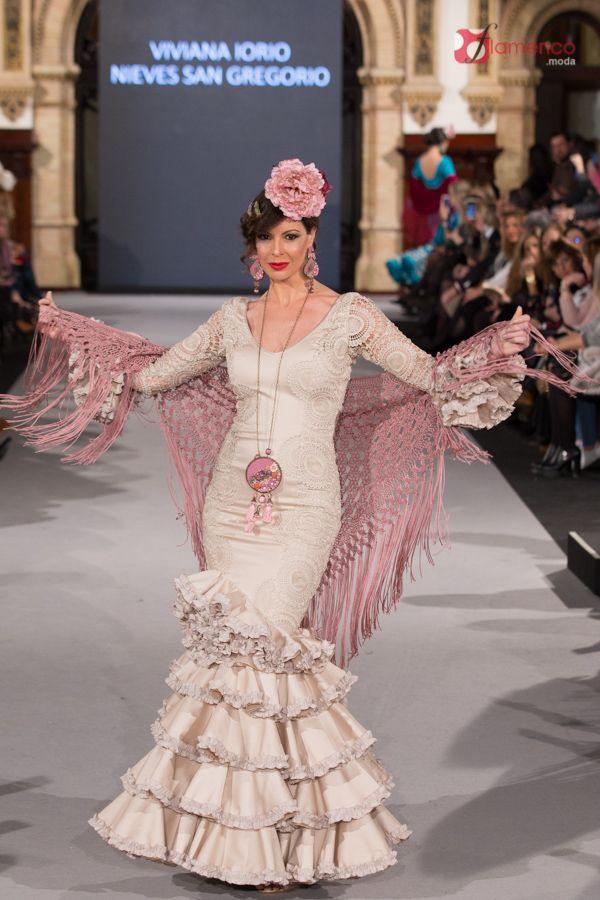 Viviana Iorio & Nieves San Gregorio - We Love Flamenco 2018