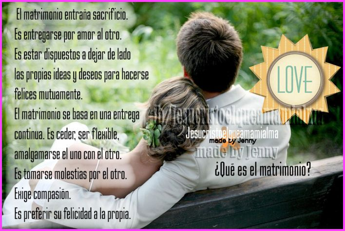 Matrimonio Que Es El : Best images about matrimonio on pinterest te amo tu