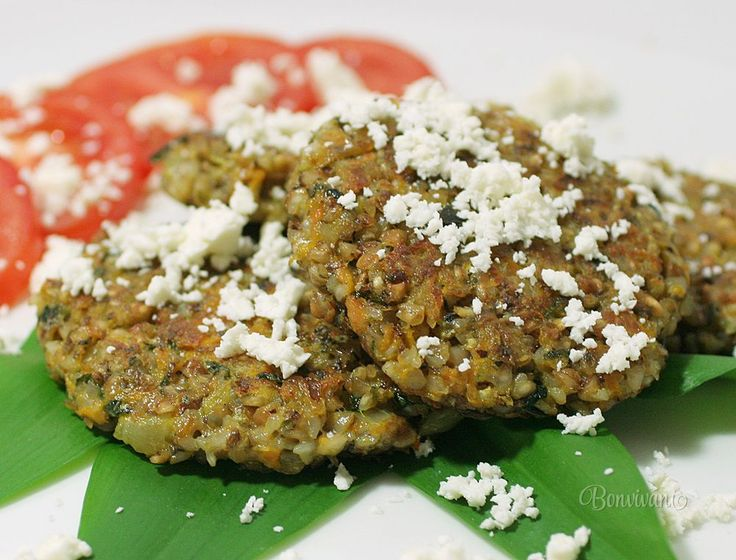 Pohankové placky • recept • bonvivani.sk