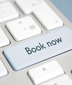 Software Booking online, Booking Engine, sistemi di prenotazione online   Evols